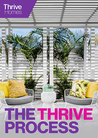 Thrive Process Brochure