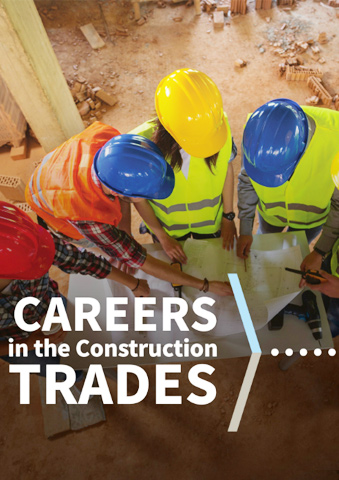 Construction Trades Brocure