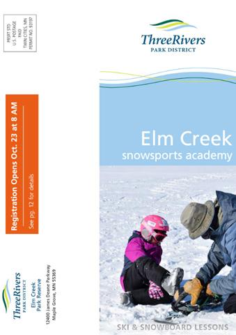 Elmcreek Snowsports